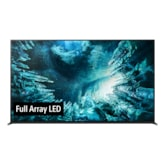 Bilde av ZH8 | Full Array LED | 8K | High Dynamic Range (HDR) | Smart-TV (Android TV)