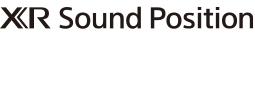 XR Sound Position-logo