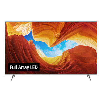 Bilde av XH90 / XH92 | Full Array LED | 4K Ultra HD | High Dynamic Range (HDR) | Smart-TV (Android TV)