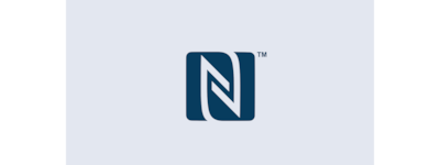 NFC™ One-touch-logo