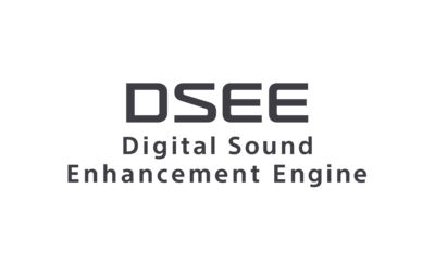 DSEE (Digital Sound Enhancement Engine)