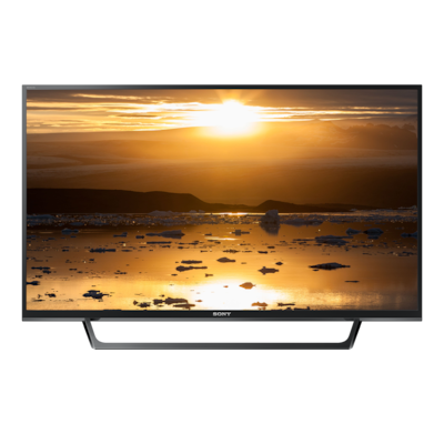 Bilde av WE66 Full HD HDR-TV med en knapp for YouTube™