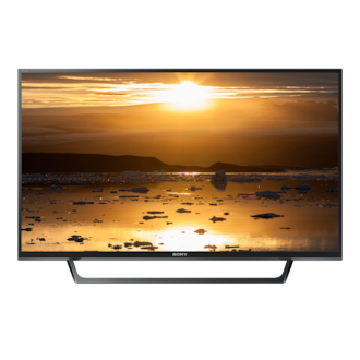Bilde av WE61 LED HDR-TV med en knapp for YouTube™