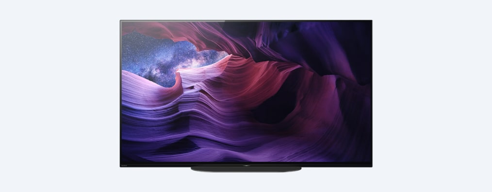 TV er | 4K fjernsyn & Full HD TV apparater | Sony NO
