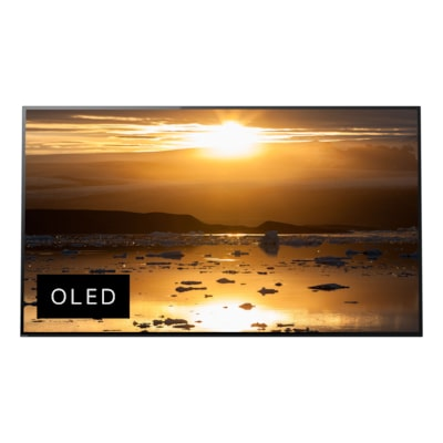Bilde av A1 4K HDR OLED-TV med Acoustic Surface™