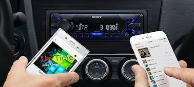 Sony DSX A510BD | Produkter | Bilradiospesialisten