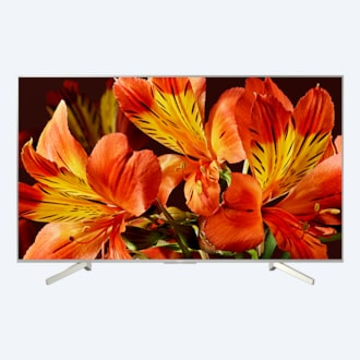 Bilde av XF85| LED | 4K Ultra HD | High Dynamic Range (HDR) | Smart-TV (Android-TV)