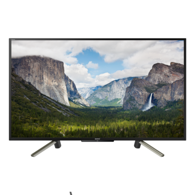 Bilde av WF66 | LED | Full HD | High Dynamic Range (HDR)| Smart-TV