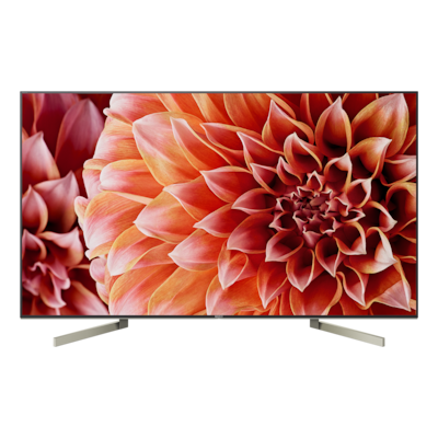 Bilde av XF90| LED | 4K Ultra HD | High Dynamic Range (HDR) | Smart-TV (Android-TV)