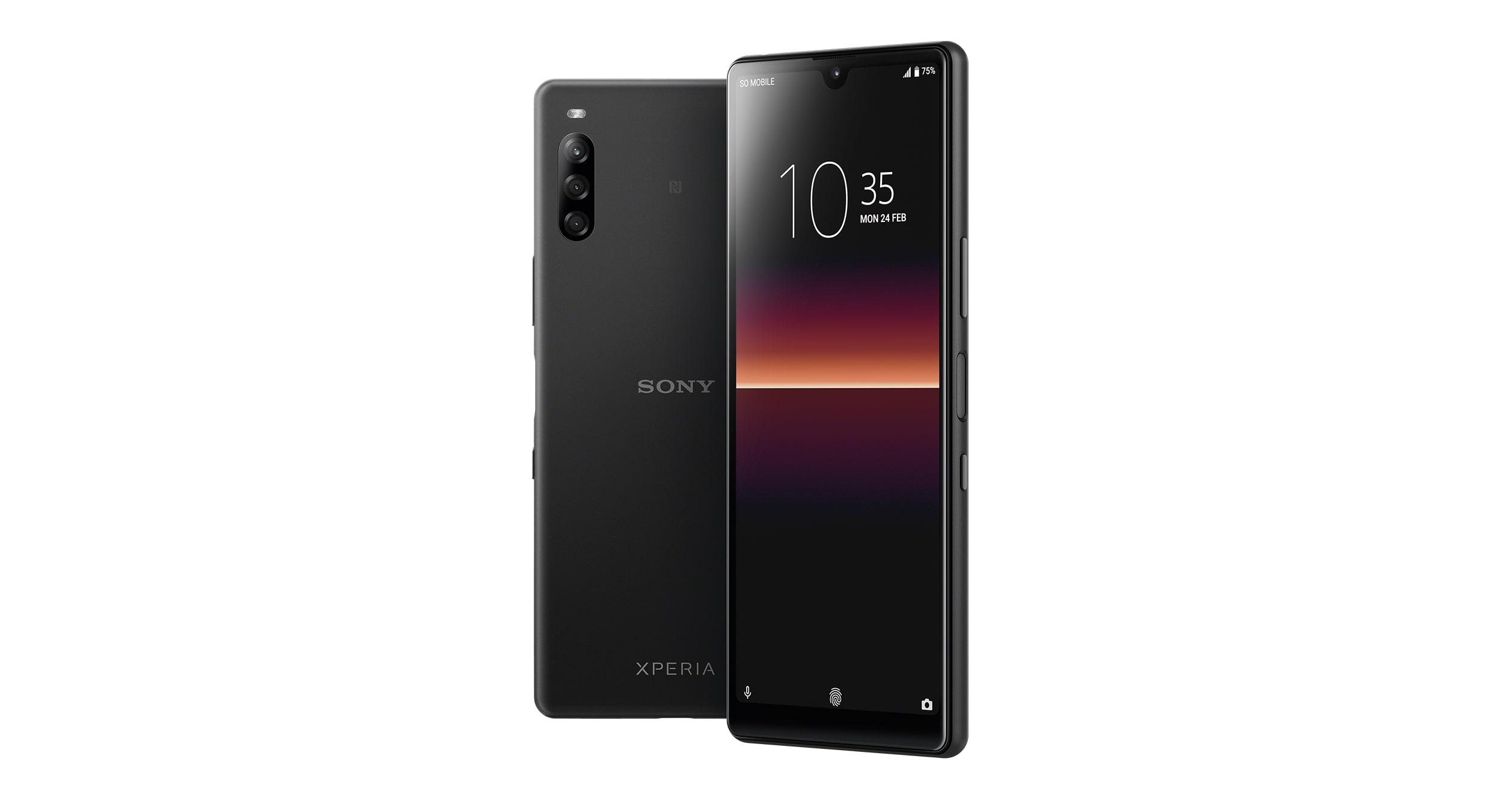 Tilbehør til Sony Xperia telefoner Elkjøp