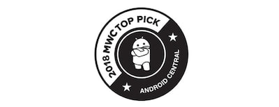 Android Central – MWC 2018 Top Pick logo