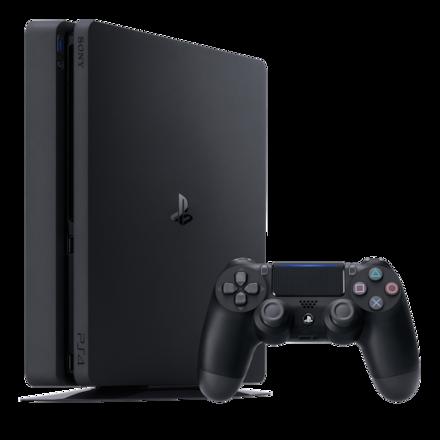 timeless design 0a5c7 3dddb Bilde av PS4™-spillkonsoll