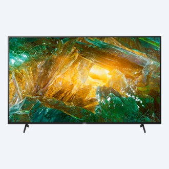 Bilde av XH80 | 4K Ultra HD | High Dynamic Range (HDR) | Smart-TV (Android TV)