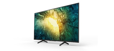 Bilde av X70 | 4K Ultra HD | High Dynamic Range (HDR) | Smart-TV