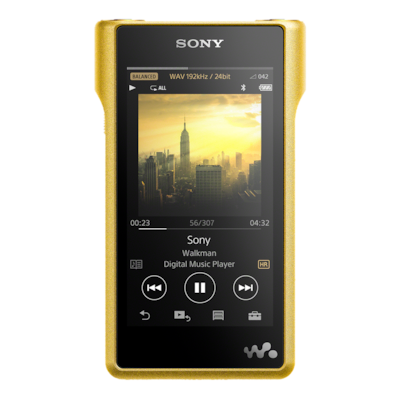 Bilde av WM1Z Walkman® Signature Series