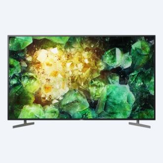 Bilde av XH81 | 4K Ultra HD | High Dynamic Range (HDR) | Smart-TV (Android TV)