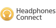 Sony | Headphones Connect-logo