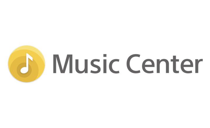 Sony | Music Center-logo