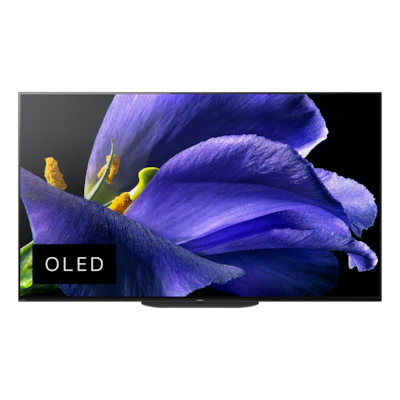 Bilde av AG9 | MASTER Series | OLED | 4K Ultra HD | High Dynamic Range (HDR) | Smart-TV (Android TV)