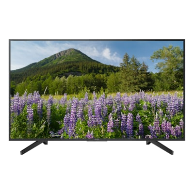 Bilde av XF70 | LED | 4K Ultra HD | High Dynamic Range (HDR) | Smart-TV