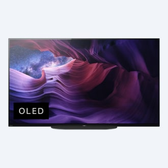"Bilde av A9 | MASTER Series | 48"" OLED 