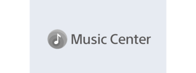 Music Center-logo
