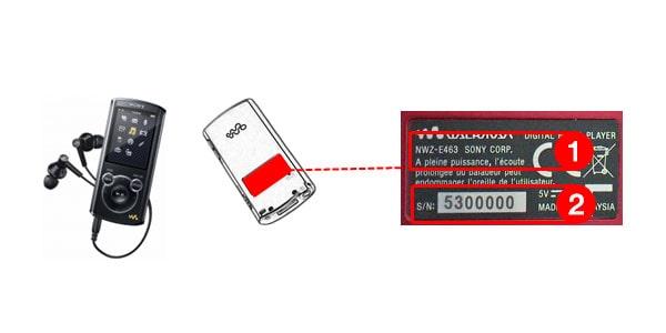 Ekstra tilbehør til Walkman® | Vesker, ladere, kabler og mer