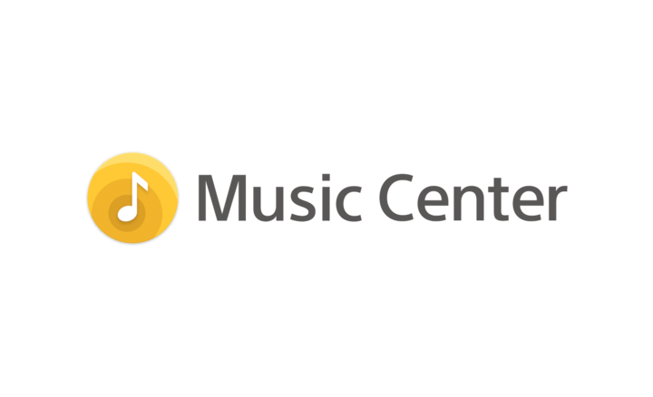 Sony | Music Center-logo.