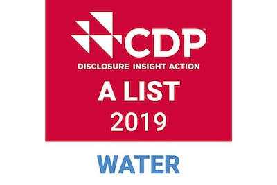 CDP DISCLOSURE INSIGHT ACTION: A-liste 2019, vann