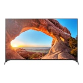 Bilde av X89J | 4K Ultra HD | High Dynamic Range (HDR) | Smart-TV (Google TV)