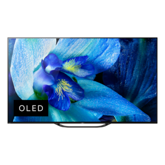 Bilde av AG8 | OLED | 4K Ultra HD | High Dynamic Range (HDR) | Smart-TV (Android-TV)