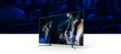 Bilde av XG95 | Full Array LED | 4K Ultra HD | High Dynamic Range (HDR) | Smart-TV (Android TV)