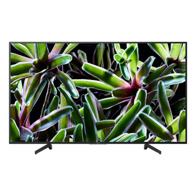 Bilde av XG70 | LED | 4K Ultra HD | High Dynamic Range (HDR) | Smart-TV