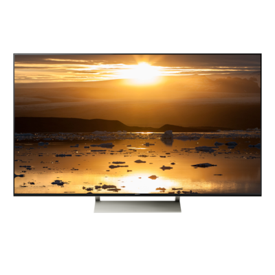 Bilde av XE94 / XE93 4K HDR TV med Slim Backlight Drive+