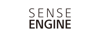 SENSE ENGINE™-logo