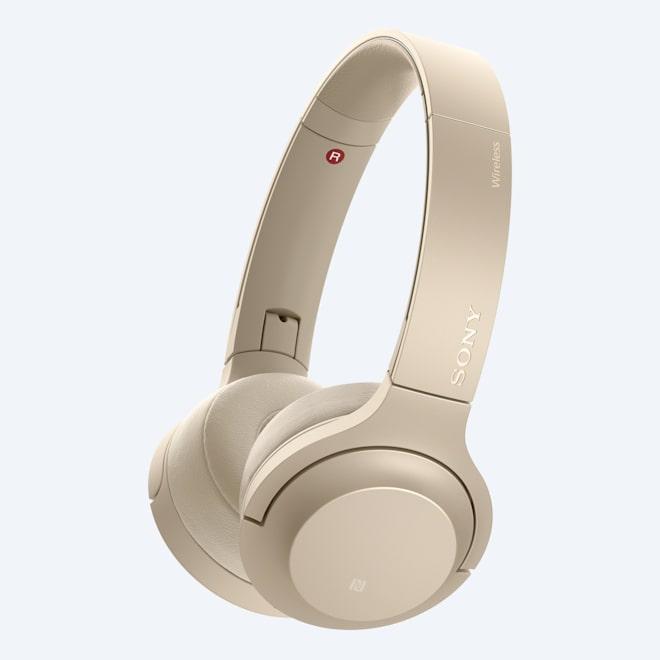 276dbbfa De beste hodetelefoner | Trådløse Bluetooth hodetelefoner | Sony NO
