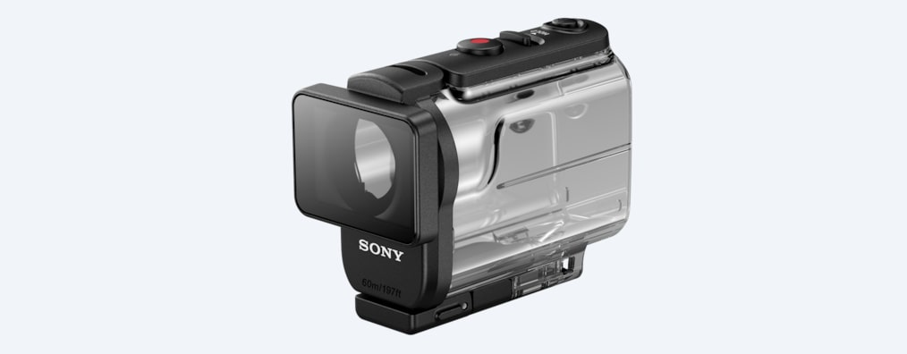 Bilder av HDR-AS50 Action Cam
