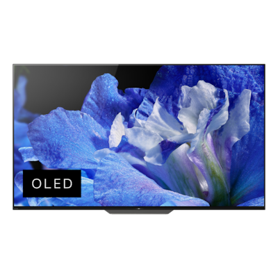 Bilde av AF8 | OLED | 4K Ultra HD | High Dynamic Range (HDR) | Smart-TV (Android-TV)