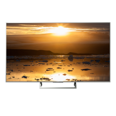 Bilde av XE70 | LED | 4K Ultra HD | High Dynamic Range (HDR) | Smart-TV