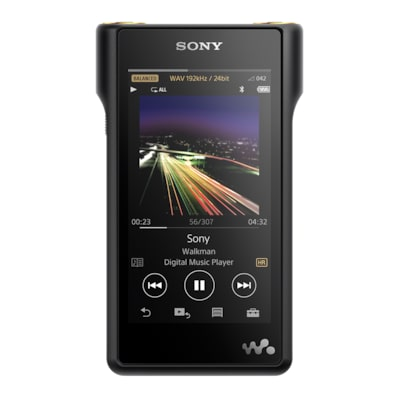 Bilde av WM1A Walkman® Signature Series