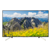 Bilde av XF75 | LED | 4K Ultra HD | High Dynamic Range (HDR) | Smart-TV (Android TV)