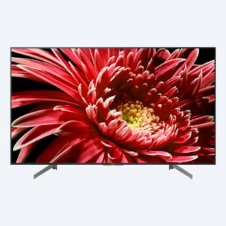 Bilde av XG85 | LED | 4K Ultra HD | High Dynamic Range (HDR) | Smart-TV (Android TV™)