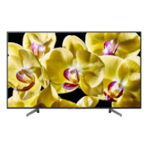 Bilde av XG80 | LED | 4K Ultra HD | High Dynamic Range (HDR) | Smart-TV (Android TV™)