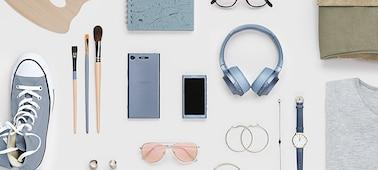 90abbad4c Sony WH-H800 h.ear on 2 Mini – trådløse hodetelefoner