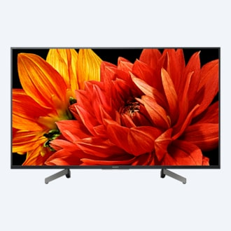 Bilde av XG83 | LED | 4K Ultra HD | High Dynamic Range (HDR) | Smart-TV