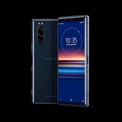 Xperia 5 II | Kompakt Android smarttelefon fra Sony | Sony NO