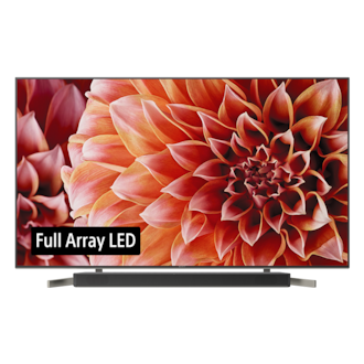 Bilde av XF90 | Full Array LED | 4K Ultra HD | High Dynamic Range (HDR) | Smart-TV (Android TV)