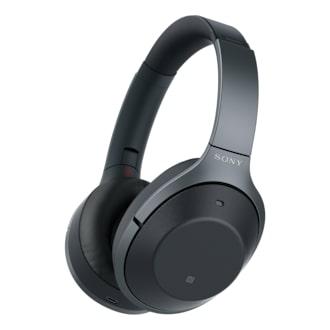bfe0430ce Sony 1000XM2 – trådløse hodetelefoner med støyreduksjon